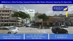 ksgills-online-pen-shop-malaysia-kedai-pen-alat-tulis-cenderamata-parking-facility